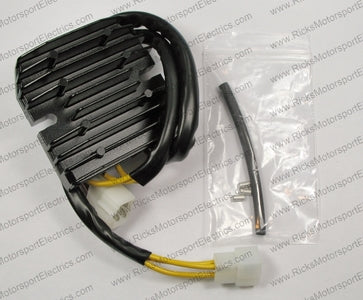 Ricks Motorsport Electrics Rectifier-Regulator 10-005H