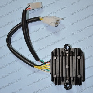 Ricks Motorsport Electrics Rectifier-Regulator 10-103