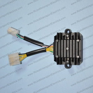 Ricks Motorsport Electrics Rectifier-Regulator 10-113