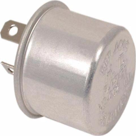 2 Pole 6v Flasher Relay