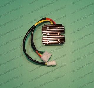 Ricks Motorsport Electrics Rectifier-Regulator 10-119
