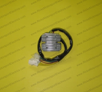 Ricks Motorsport Electrics Rectifier-Regulator 10-120