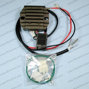 Ricks Motorsport Electrics Rectifier-Regulator 10-135H