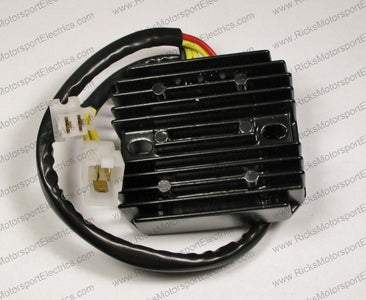 Ricks Motorsport Electrics Rectifier-Regulator 10-139