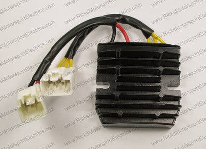 Ricks Motorsport Electrics Rectifier-Regulator 10-156