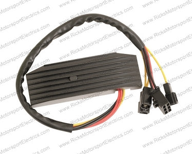Ricks Motorsport Electrics Rectifier-Regulator 10-209