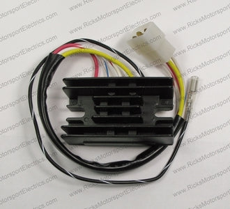 Ricks Motorsport Electrics Rectifier-Regulator 10-212