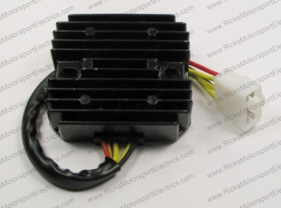 Ricks Motorsport Electrics Rectifier-Regulator 10-218