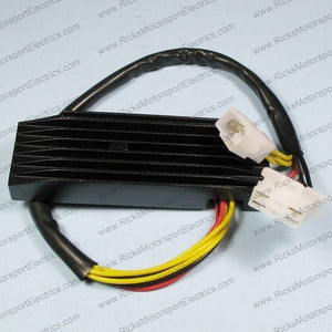Ricks Motorsport Electrics Rectifier-Regulator 10-220