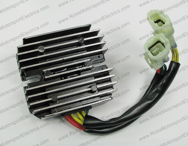 Ricks Motorsport Electrics Rectifier-Regulator 10-242