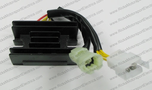 Ricks Motorsport Electrics Rectifier-Regulator 10-244