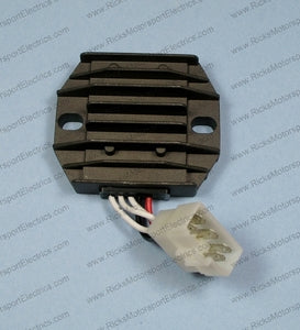 Ricks Motorsport Electrics Rectifier-Regulator 10-307
