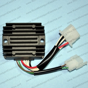 Ricks Motorsport Electrics Rectifier-Regulator 10-410