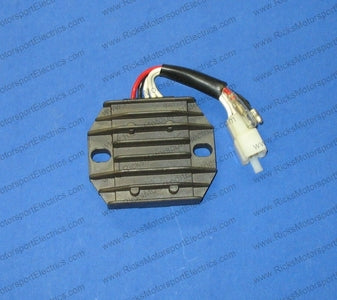 Ricks Motorsport Electrics Rectifier-Regulator 10-441