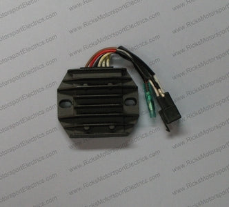 Ricks Motorsport Electrics Rectifier-Regulator 10-442