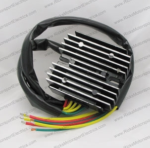 Ricks Motorsport Electrics Rectifier-Regulator 10-515