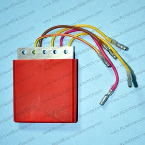 Ricks Motorsport Electrics Rectifier-Regulator 10-553