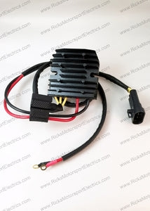 Ricks Motorsport Electrics Rectifier-Regulator 10-566H