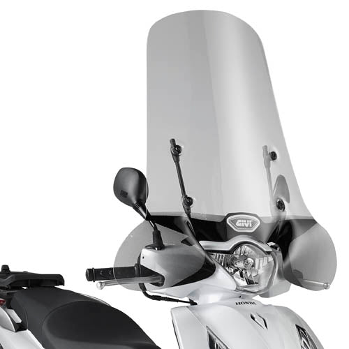 Givi A1117A Windscreen Mounting Kit For 1117A Honda SH150
