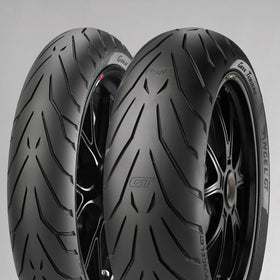 Pirelli Angel GT-Rear-190/50-17