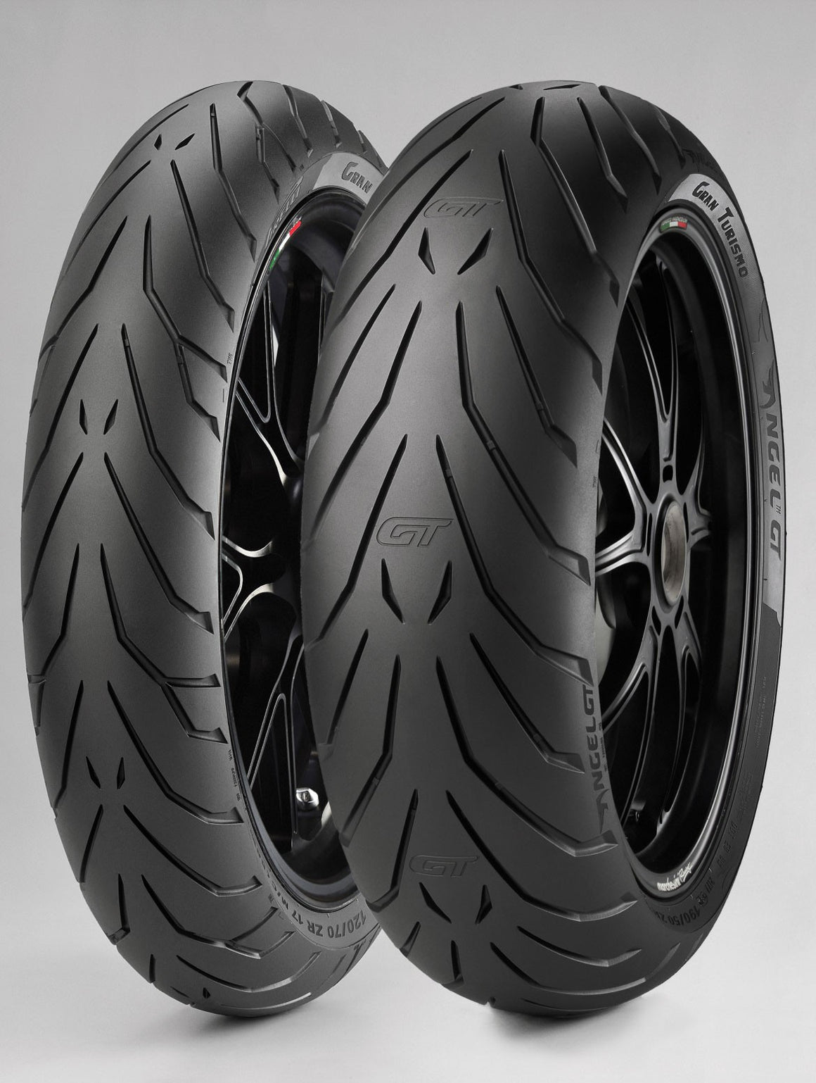 Pirelli Angel GT-Rear-190/55-17