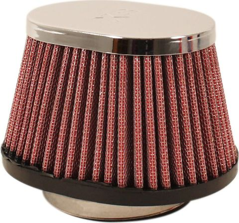 Universal Air Filter Pod 64/65mm ID