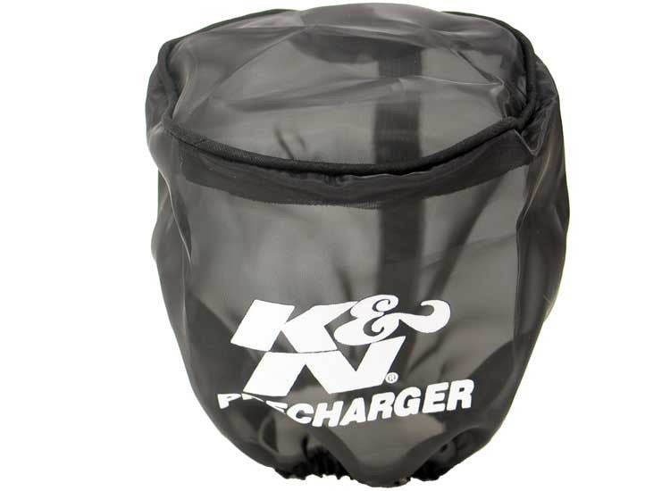K&N 228011PK PreCharger for TRX250 97-02/TRX350 0