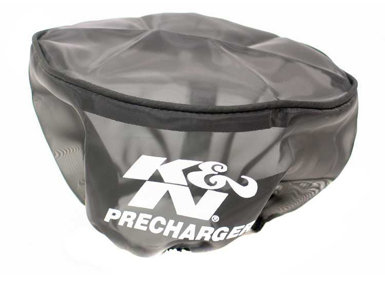 K&N 228015PK PreCharger for RU2420
