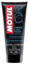 Motul Chrome and Aluminum Polish