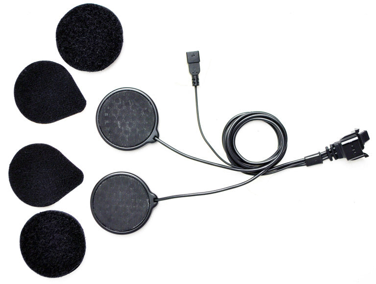 Sena  LARGE SPEAKERS WITH LOCKING-TYPE CONNECTOR SMH5