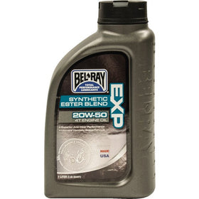 BelRay EXP Synthetic Ester Blend (20w50)