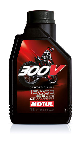 Motul 300v Off-Road Factory Line (15w60)