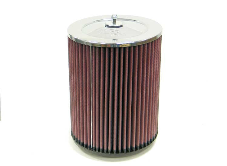 K&N Air Filter UNIVERSAL CHROME 41-1200