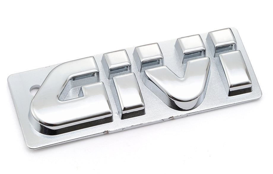 Givi Z229 Chrome Logo V46, E52