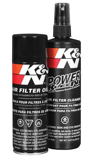 K&N Recharger Filter Service Kit 995000