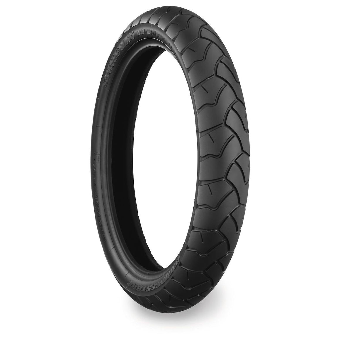 Bridgestone Battle Wing BW501 Front Tire