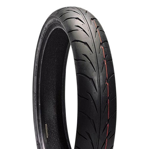 Duro HF918 130/90H-17 Rear Tire T/L