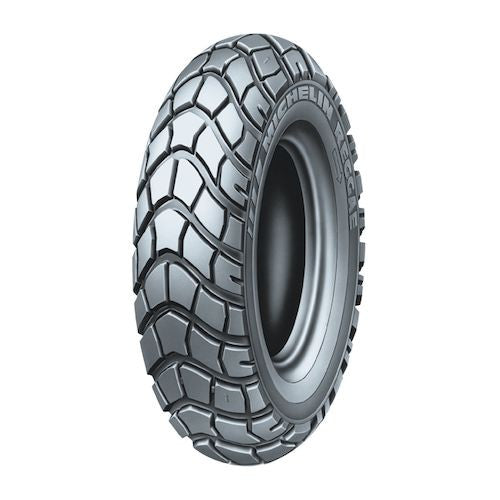 Michelin Reggae 120/90-10 F/R