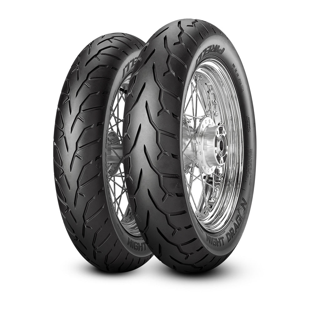 Pirelli Night Dragon Front 100/90-19