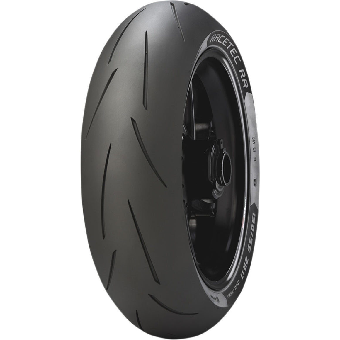 Metzeler  K2 medium RACETEC RR 180/55-17 73W Rear