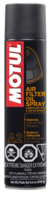 Motul Air Filter Oil Spray