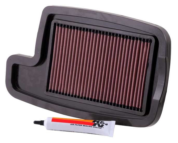 K&N AC4004 Air Filter, Offroad, Replacement, Arctic Cat
