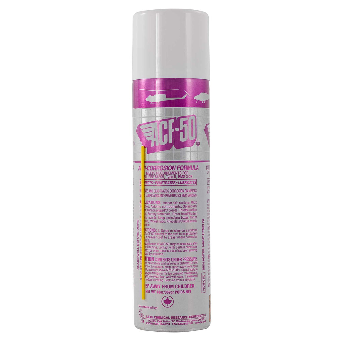 ACF-50 Anti-Corrosion Spray 13OZ/369GR