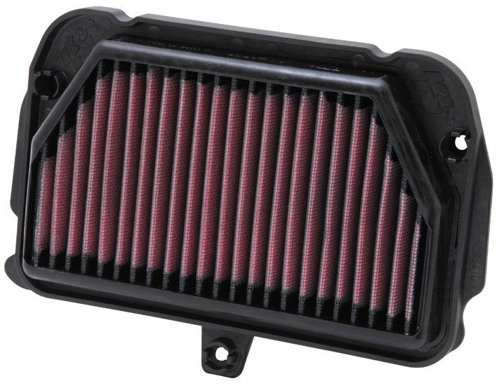 K&N AL1010 Air Filter, Replacement, Aprilia