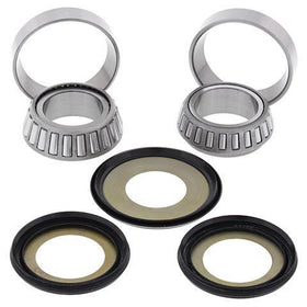 All Balls Steering Head Bearing Kit 22-1001