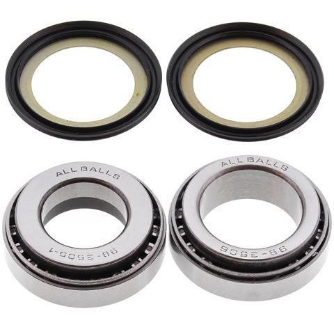All Balls Steering Head Bearing Kit 22-1015