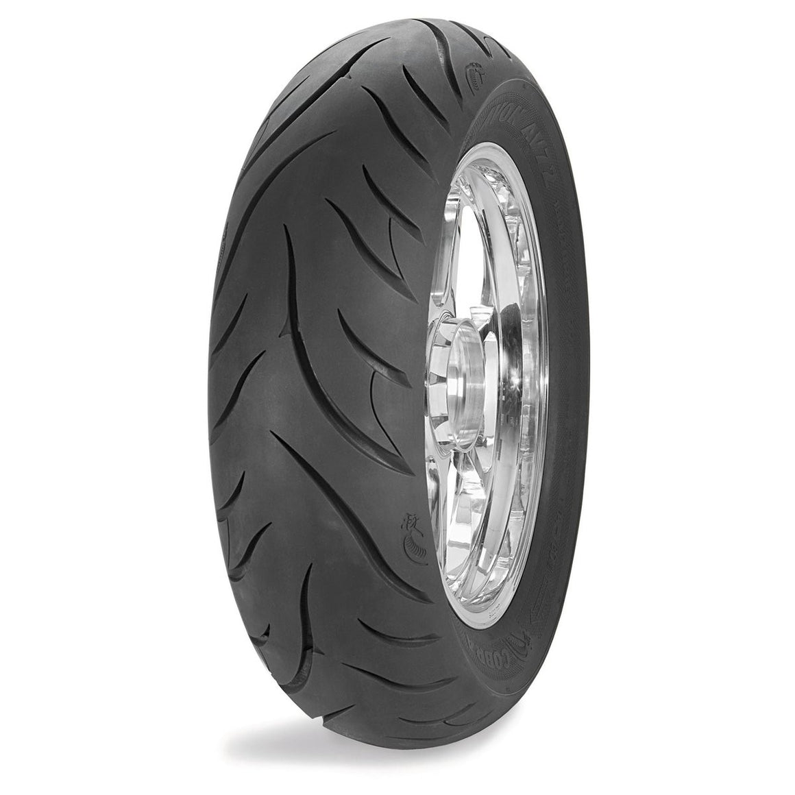 Avon Cobra AV72 200/55R17 (78V) Rear Tire