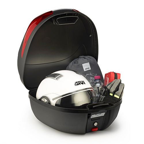 Givi B29N Monolock Black Top Case