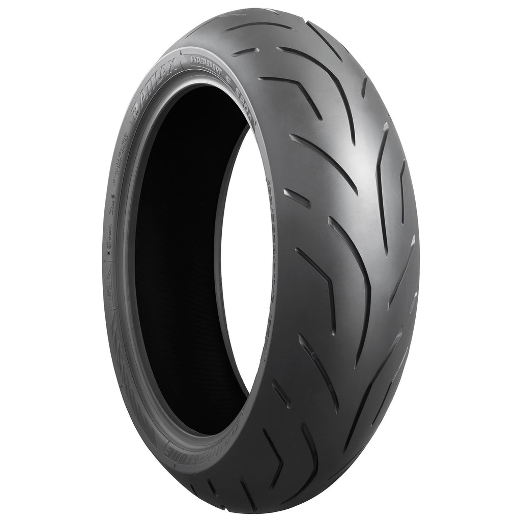 Bridgestone S20 EVO Radial 140/70ZR-17 Rear