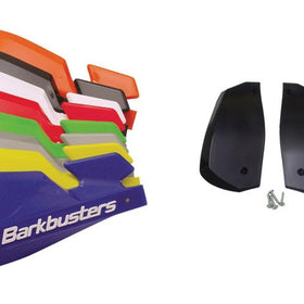 Barkbusters VPS Guards with Wind Deflector